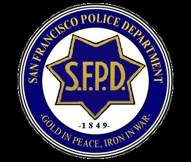 SFPD Background Check